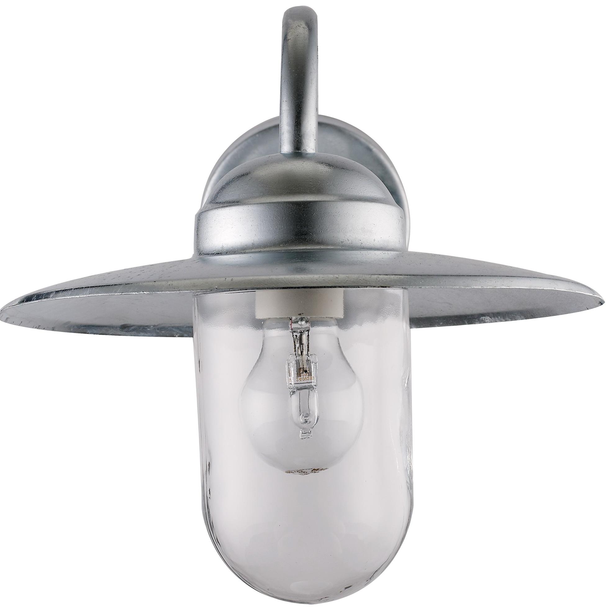 Motion Sensor Porch Light Fixture