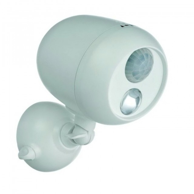 Motion Sensor Porch Light Home Depot