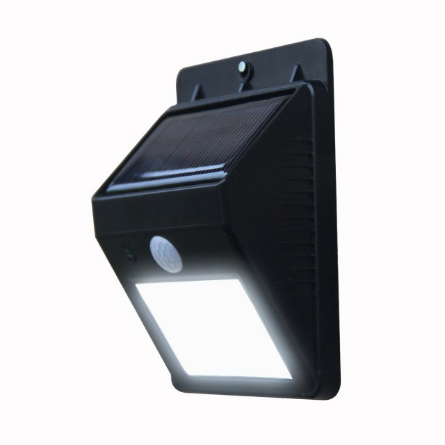 Motion Sensor Porch Light Led
