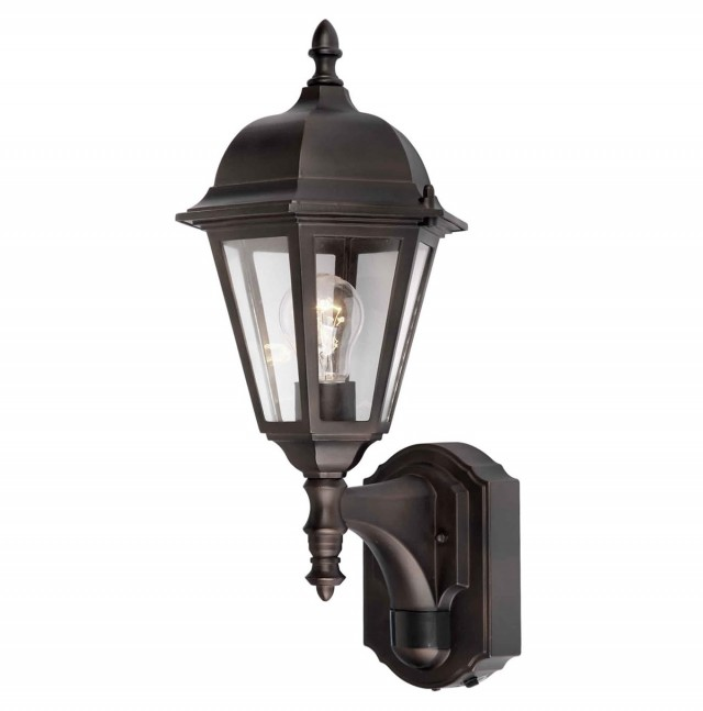 Motion Sensor Porch Light Lowes