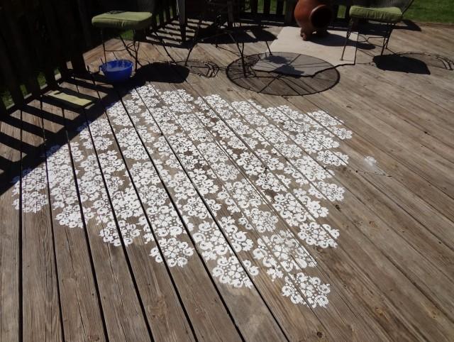 Porch And Floor Paint Quart