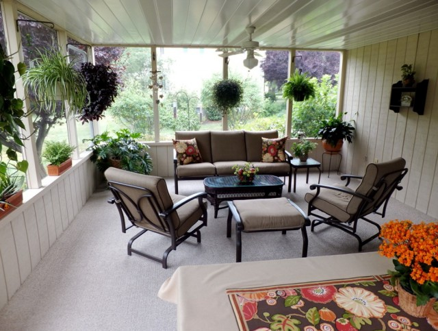 Porch And Patio Casual
