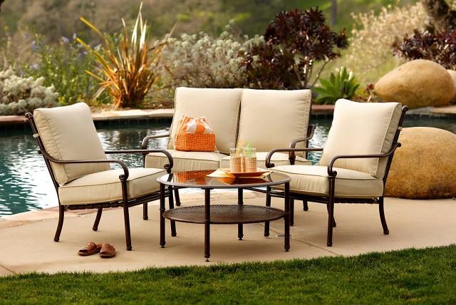 Porch Furniture Ideas Pictures