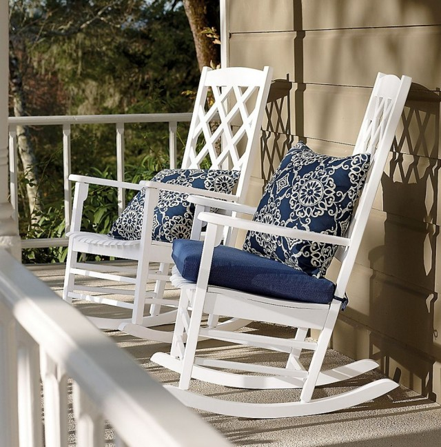 Porch Rocking Chairs Home Depot