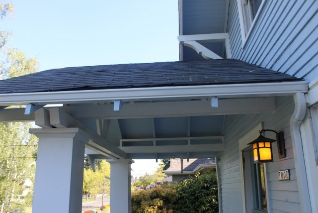 Porch Roof Designs Photos