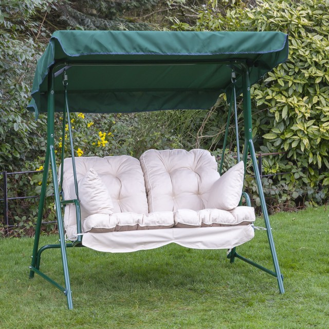 Porch Swing Cushion Replacements