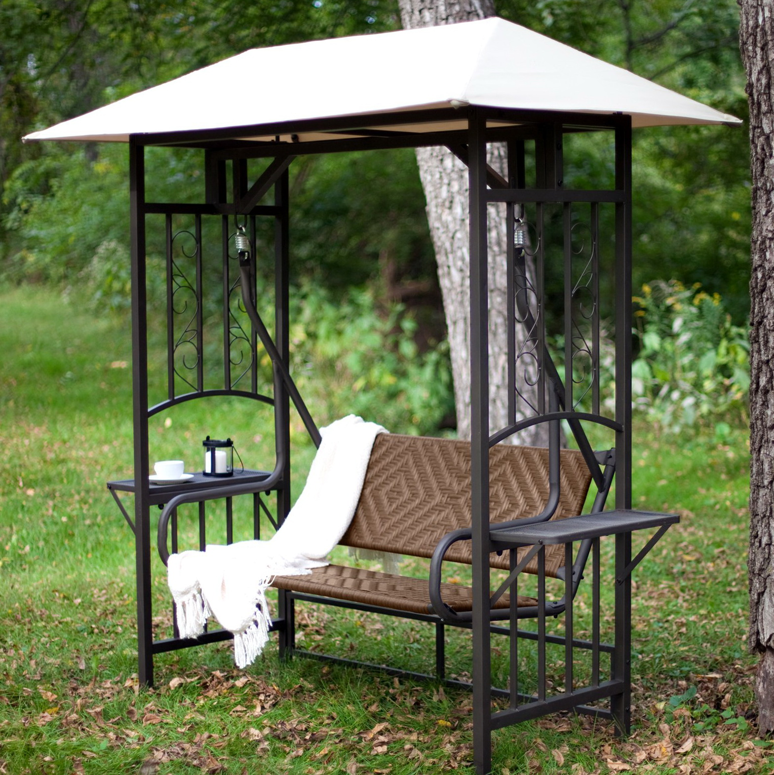 Porch Swing Stand Kit