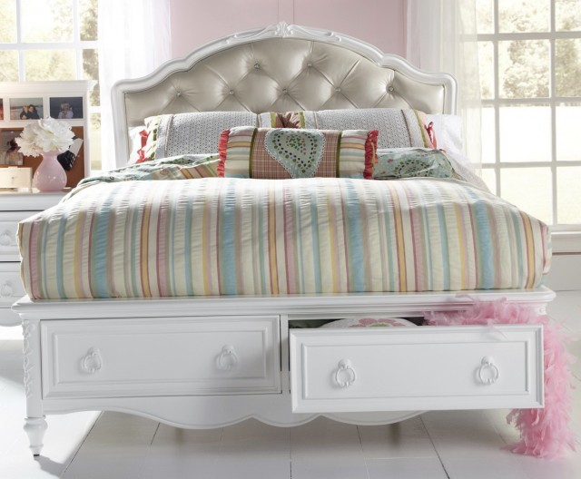 Queen Size Headboard Plans