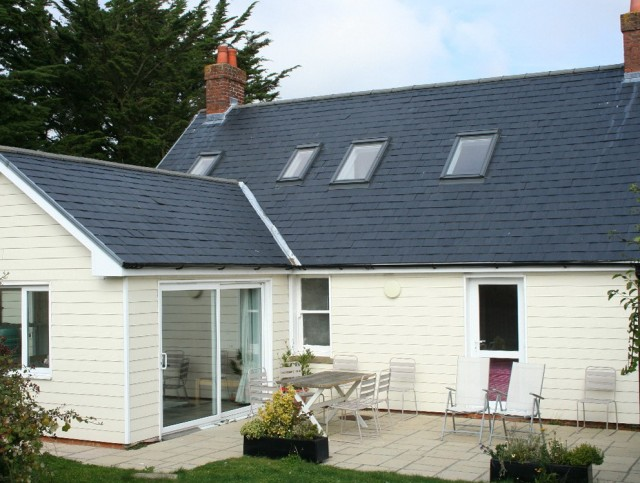 Small Porch Ideas Ireland