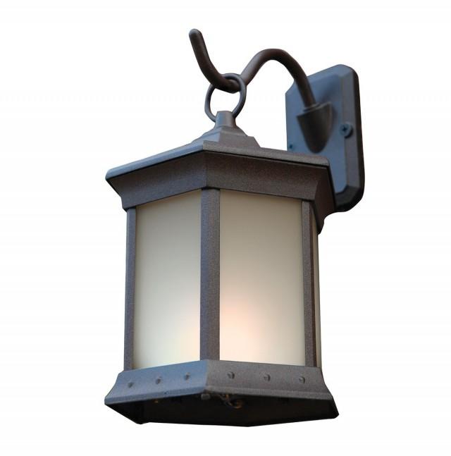 Solar Porch Light Reviews
