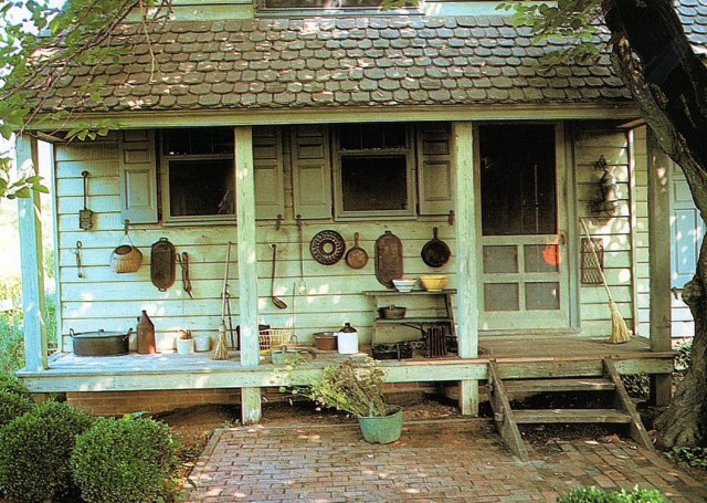 The Country Porch Store