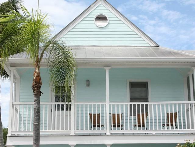 The Porch Key West Fl