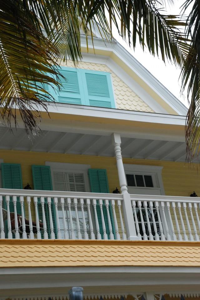 The Porch Key West Happy Hour