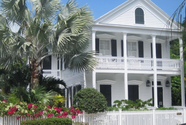 The Porch Key West Haunted