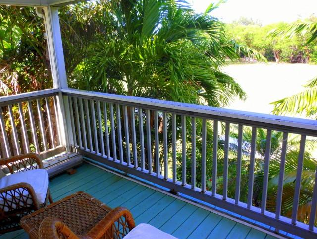 The Porch Key West Menu