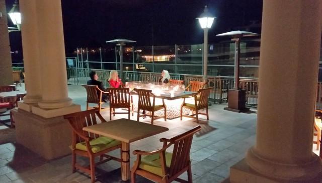 The Porch Newport Beach Menu