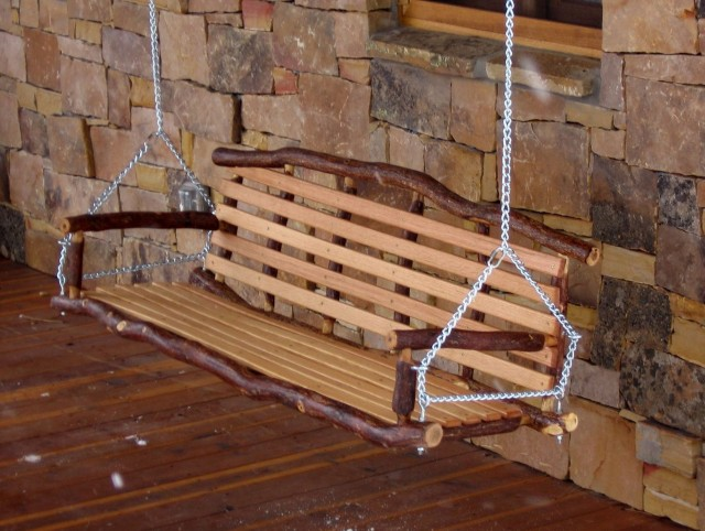 The Porch Swing Company Discount Code