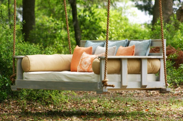 Vintage Porch Swings For Sale