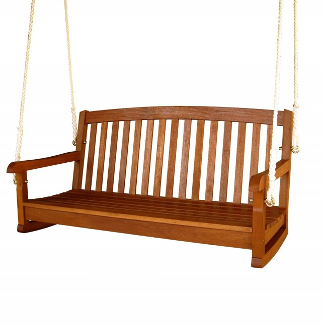 Wooden Porch Swings Lowes