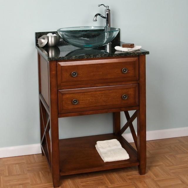 24 Bathroom Vanity And Sink