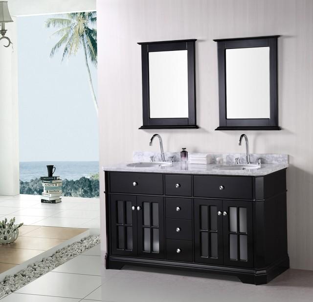 48 Double Sink Vanity Canada