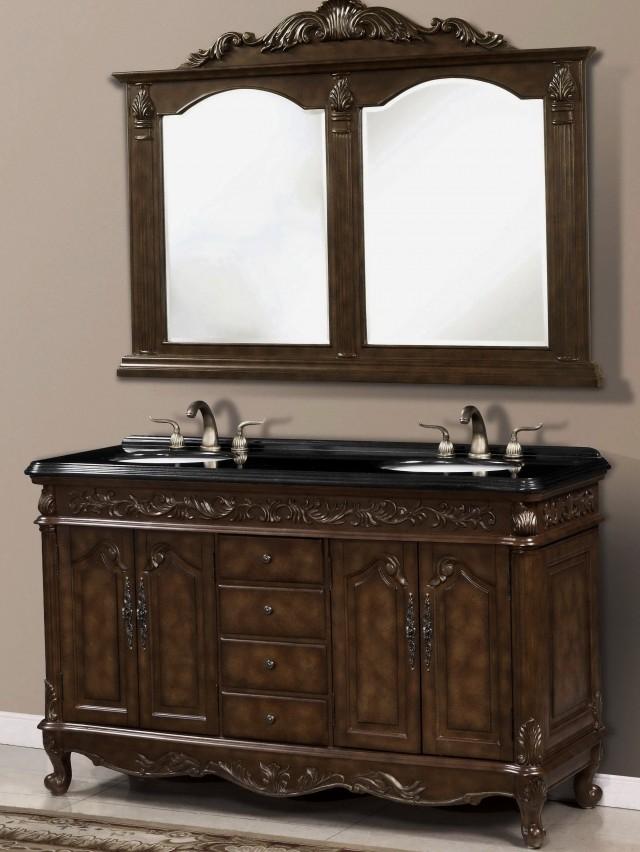 60 Inch Vanity Mirror