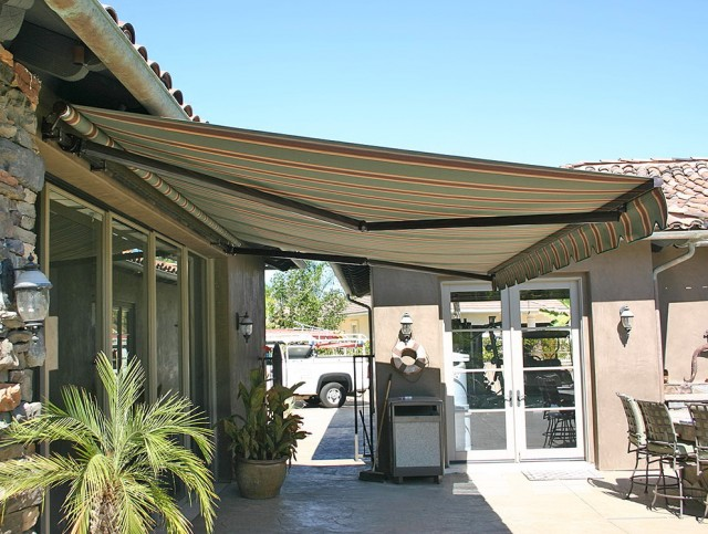 Aluminum Porch Awnings For Home