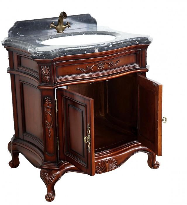 Antique Bathroom Vanity For Sale