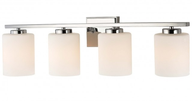 Bathroom Vanity Light Height