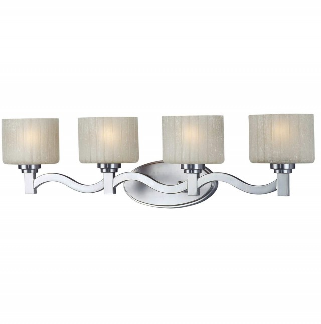 Bathroom Vanity Lights Brushed Nickel