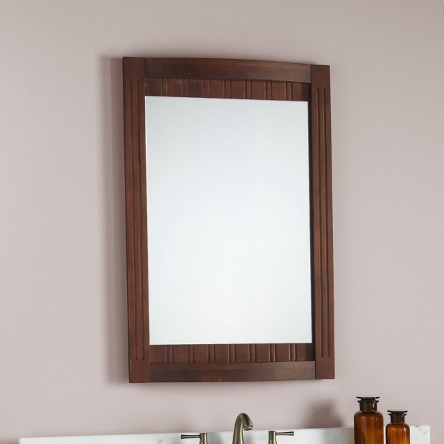 Bathroom Vanity Mirrors Images