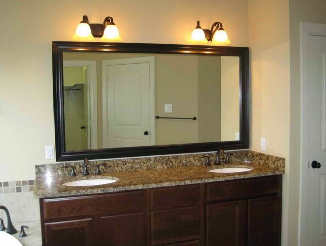 Bathroom Vanity Mirrors Oil Rubbed Bronze