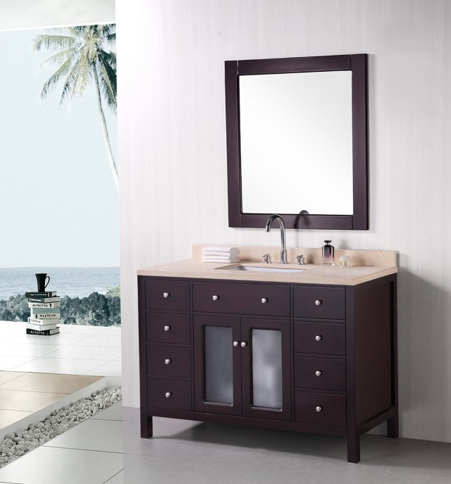 Bathroom Vanity Sets Under $200