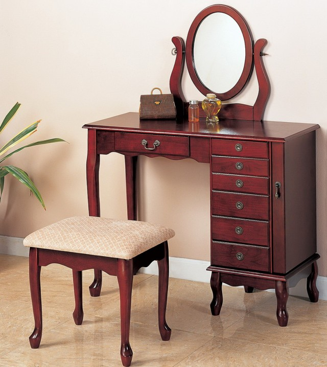 Bedroom Vanity Sets Under $100