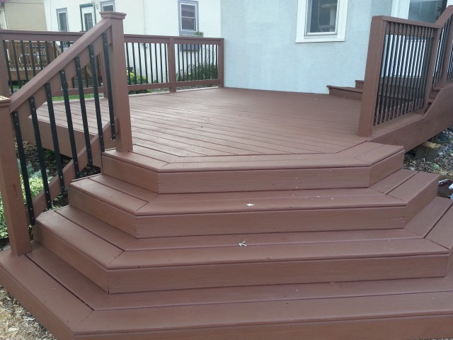 Behr Porch Paint Colors