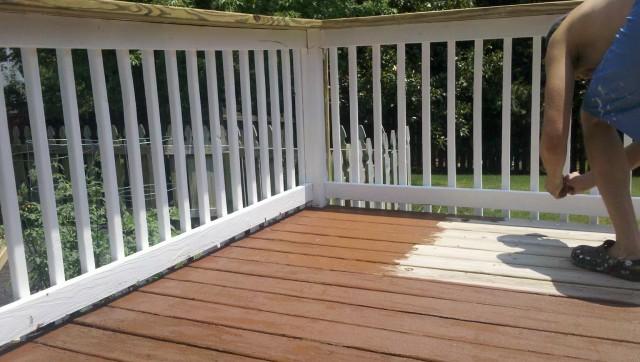 Behr Porch Paint Instructions