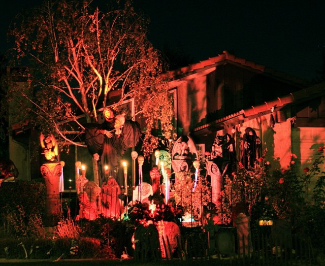 Best Halloween Porch Decorations