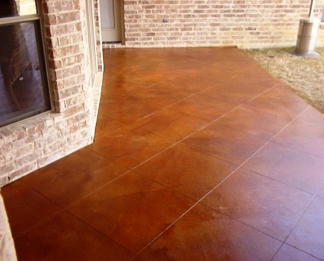 Best Porch Paint For Concrete
