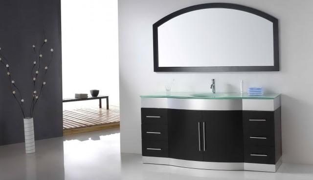 Black Bathroom Vanity Nz