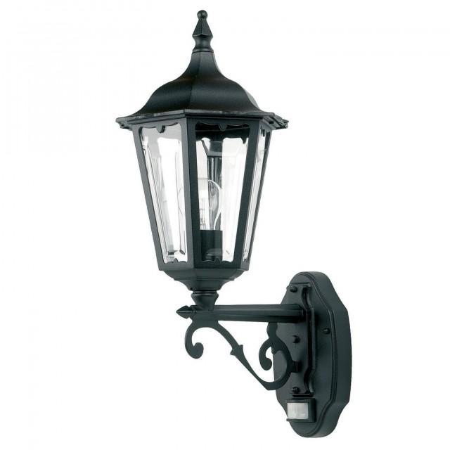 Black Outside Porch Lights