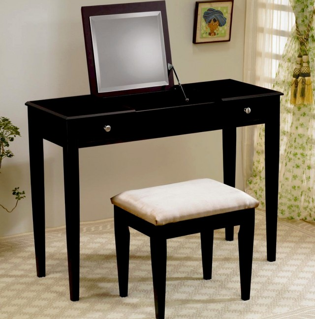 Black Vanity Set Big Lots