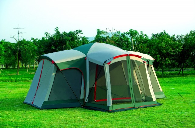 Camping Tents With Screen Porch