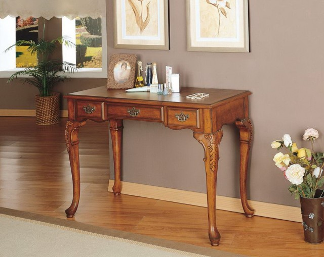 Cheap Vanity Table Without Mirror