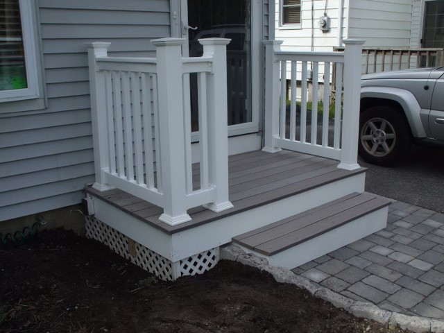 Composite Porch Flooring Prices