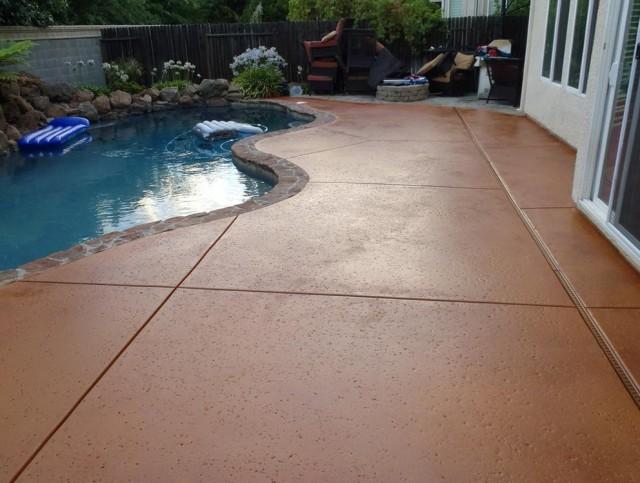 Concrete Porch Paint Reviews