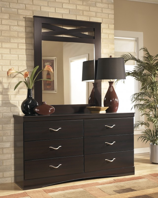 Contemporary Bedroom Vanity Set