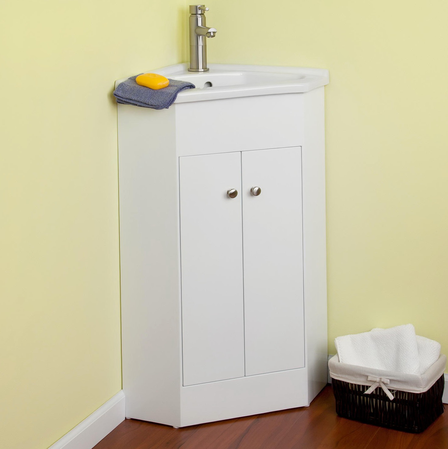 Corner Bathroom Vanity Canada