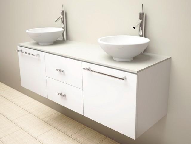 Double Bathroom Vanities Under $500