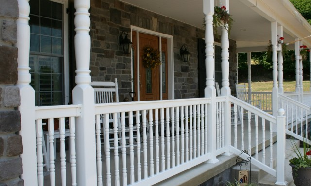 Fiberglass Porch Columns Canada