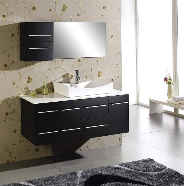 Floating Bathroom Vanity Ideas